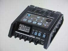 Edirol / Roland R-44 Solid-State Four-Channel Portable Field Recorder