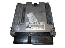 *VW EOS 2.0 TFSI 2006-2008 ENGINE CONTROL UNIT ECU 1Q0907115 - BWA