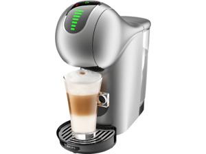 KRUPS KP440E Nescafé Dolce Gusto Genio S Touch Schwarz/Siber 2667074