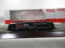 Piko H0 97779 E-Lok Elektrolok ES 64 F4 189 290-0 MRCE der SBB Analog DSS in OVP