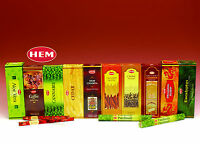 Hem Precious Incense Sticks (Large Selection) 120ct (Free Shipping) USA !!