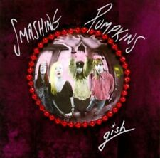 SMASHING PUMPKINS--Gish--CD
