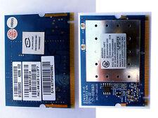 Toshiba Satellite pro M40 - Carte Wifi PA3458U-1MPC / Wireless Card