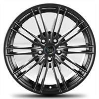 1x RH MO Edition Alufelge Felge für Audi A4 A5 B8 A6 A7 4G 18 Zoll 8 x 18 ET 35