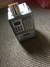 ELECTRONIC SAFE MONEY BOX ATM
