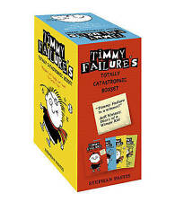 Totally Catastrophic (boxset) by Stephan Pastis (Paperback, 2016)