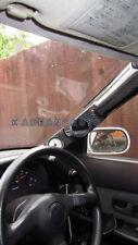 CARBON FIBER RHD A-PILLAR TWIN GAUGE POD FOR NISSAN SKYLINE R32 GTR GTS GTST