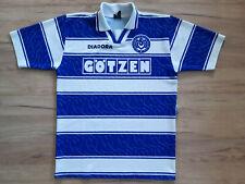 MSV DUISBURG! 1996-98! shirt trikot maglia camiseta jersey! 5,5/6 ! M - adult$