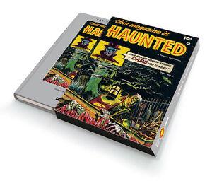 Pre Code Classics: This Magazine is Haunted  Vol 1 Slipcase