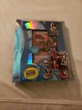 Factory Sealed Duel Masters 2 Player Starter Set Deck Card Game
