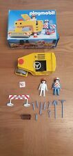 Playmobil - 3533 - Steam Roller