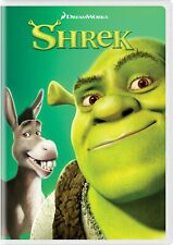 Shrek [New DVD] by Dreamworks New