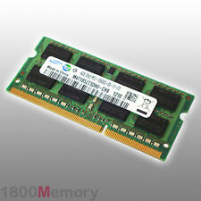 Apple Mac 4GB Memory 1333MHz DDR3 PC3-10600 RAM for MacBook Pro iMac Mini Core