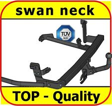 Towbar TowBall Peugeot 806 1994 to 2001 / Expert I 1994 to 2006 / swan neck