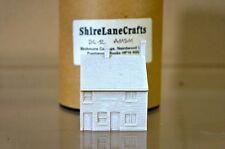 SHIRE LANE CRAFTS KIT BUILT N GAUGE COTTAGE HOUSE MODEL MINT BOXED 3 mz