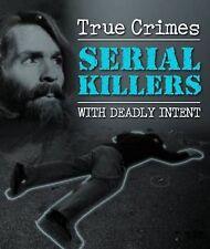 Serial Killers (True Crime), Crow, Maurice, Good Book