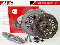 FOR BMW MINI COOPER S 1.6 UPRATED PERFORMANCE CLUTCH KIT 6PC R56 R55 R57