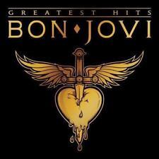 Greatest Hits von Bon Jovi (2010), Neu OVP, CD