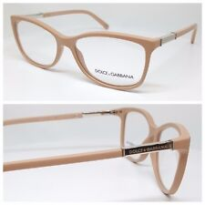 NUOVO Donna Dolce & Gabbana DG3107 c.2585 54 mm DISTINTIVO Occhiali in acetato Autentico