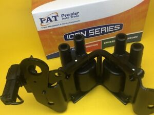 Ignition coil for Hyundai TB GETZ 1.3L 02-05 G4EA 2 Yr Wty