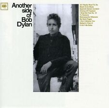 The Band, Bob Dylan - Another Side of Bob Dylan [New CD] UK - Import