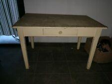 Tavolo rettangolare legno