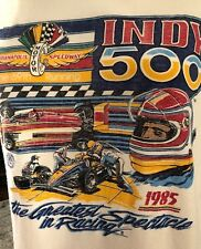 indianapolis 500 VINTAGE T-Shirt