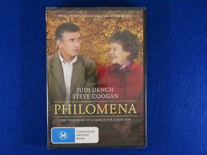 Philomena - Brand New Still Sealed - DVD - Free Postage !!