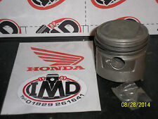 Honda SL100 Kit Pistone (1) + 0.5mm Nos Nuovo 107 #1203 /4