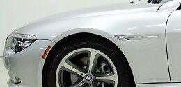 BMW OEM E63/E63N/E64/E64N 6 Series Side Panel Fender, Front Left New Primed