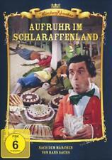 Aufruhr im Schlaraffenland - Märchen Klassiker (2016)