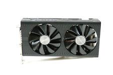 Sapphire Radeon RX 470 4GB Nitro - DVI PORT ONLY