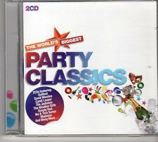 (FD285B) Party Classics, 38 tracks various artists - 2CDS - 2012