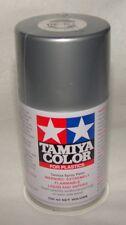 Tamiya TS-30 Silver Leaf Acrylic Spray Can 3oz 100ml Paint # 85030