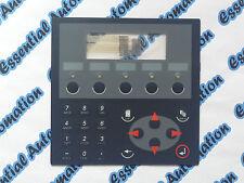 BEIJER/MITSUBISHI E200 E-200 HMI Ricambio Anteriore MEMBRANA/foglio/tastiera