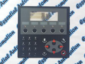 Beijer / Mitsubishi E200 E-200 HMI Replacement Front Membrane / Foil / keypad