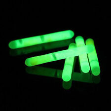 Hot Outdoor Fishing Chemical Light Fluorescent Rod Clip On Dark Glow Stick 5Pcs