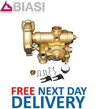 BIASI PRISMA 24se 28se VALVOLA DEVIATRICE 24ser Kit di gruppo di flusso bi1011503 ORIG. NUOVO