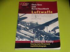 LUFTWAFFE  SEAPLANES 1939 - 1945 - C.GOSS   - 2002 - AVION / PLANE