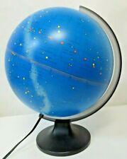 Constellation Illuminated World Globe by Replogle Globes