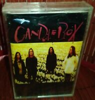CANDLEBOX~SELF-TITLED~1993~CASSETTE~MAVERICK~FAR BEHIND~YOU~OOP~STILL NEW/SEALED
