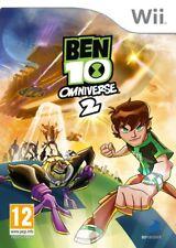 Ben 10 Omniverse 2 WII - totalmente in italiano