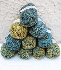 Yarn Place Bel Canto DK Weight Yarn 100% Wool 50g 109yds 10 skein lot 3638