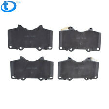 Front Brake Pads Fit for Toyota Tacoma 4Runner Tundra Sequoia Lexus Fj Us