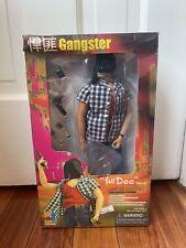 "Dragon models 1/6 Scale 12"" Action Figure Hk Hong Kong Gangster Dee Junior 72024"
