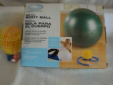 55cm Body Ball Kit with Pump