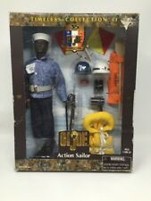 G.I. JOE TIMELESS COLLECTION ACTION SAILOR TARGET EXCLUSIVE TOY