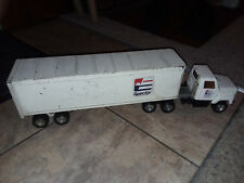 Spector Freight Systems Toy Truck 1/25th semi from early 1980's