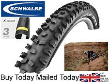 Schwalbe Space 24 26 x 2.35 Mountain Bike Downhill Gravity AntiPuncture MTB Tyre
