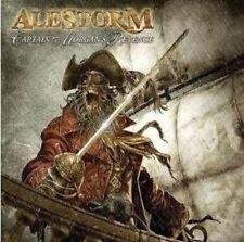 Captain Morgan's Revenge 0693723506029 by Alestorm CD